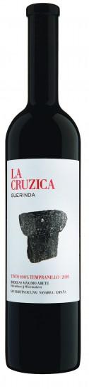 Guerinda La Cruzica